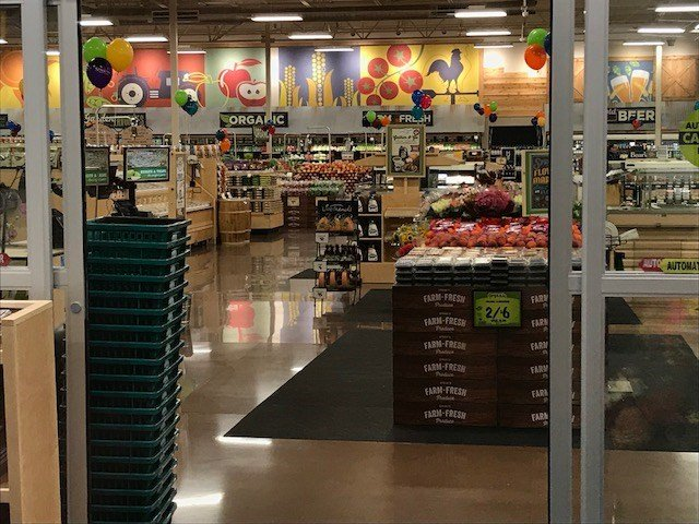 Sprouts Farmers Market opens on Woodruff Rd (FOX Carolina)