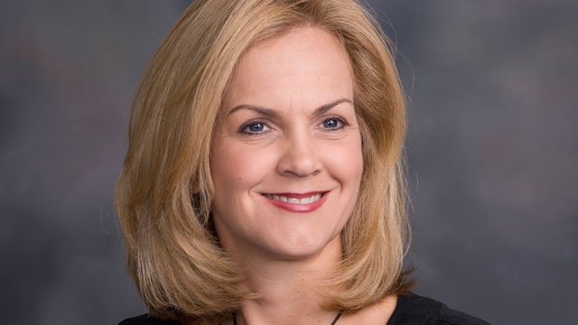 Kelly Pew (School District of Pickens County)