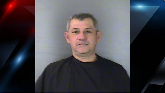 Thomas Smith (Source: Greenwood Co. police)