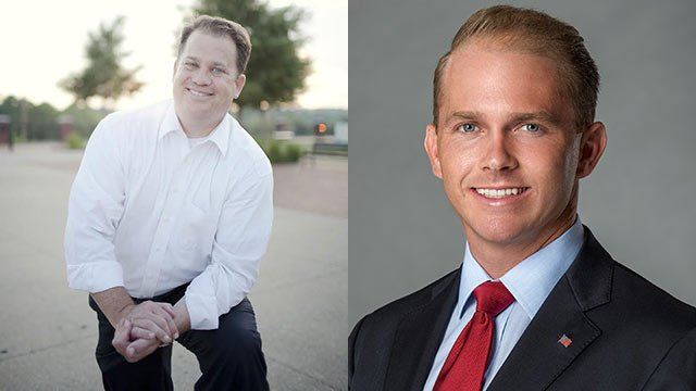 Lee Bright and William Timmons head to a runoff.
