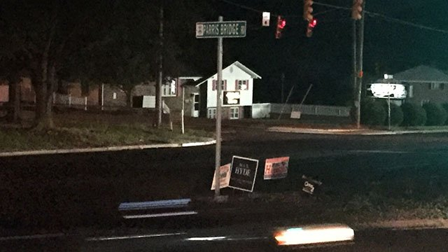 Man found dead in car in Spartanburg Co. (FOX Carolina/ 6/16/18)