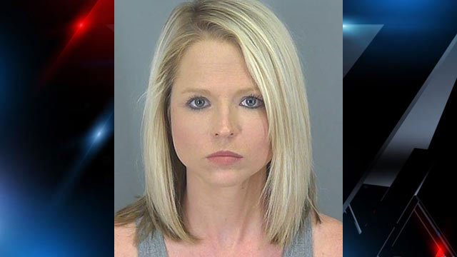 Hannah Reeves (Source: Spartanburg Co. Detention)