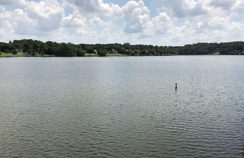 Lake Bowen (FOX Carolina)
