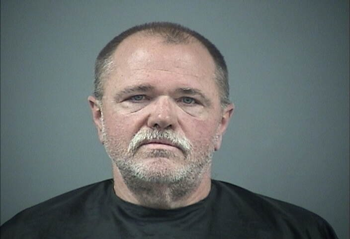 Frederick Towe (Source: Clemson PD)