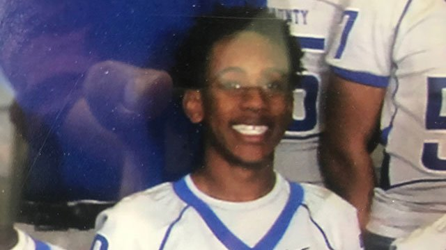 The family of Markell Lipscomb have scheduled memorial services following his death in a Polk County crash. (FOX Carolina/ July 9, 2018)