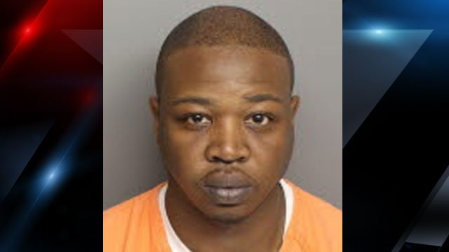 Dantae Stukes (Greenville Co. Detention Center)