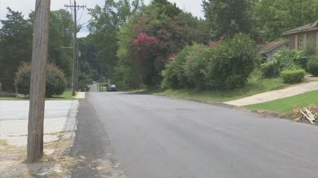 Neighbors want answers after Greenwood man shot and killed