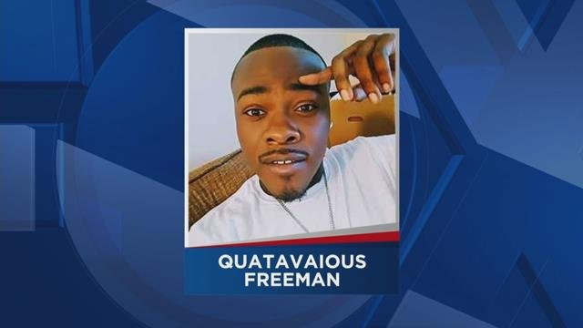 Greenwood Police: Father of 4 killed in drive-by shooting