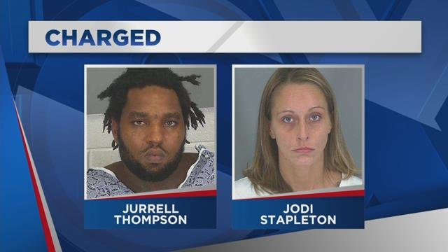 Suspects accused of leading deputies on chase, firing shots with AK-47 due in court