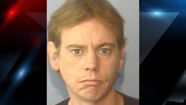 Audie Crisp (Buncombe Co. Sheriff's Office)