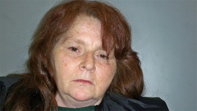 Sarah Nichols (Laurens Co. Detention Center)