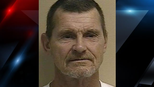 Clyde Nixon (Buncombe Co. Sheriff's Office)