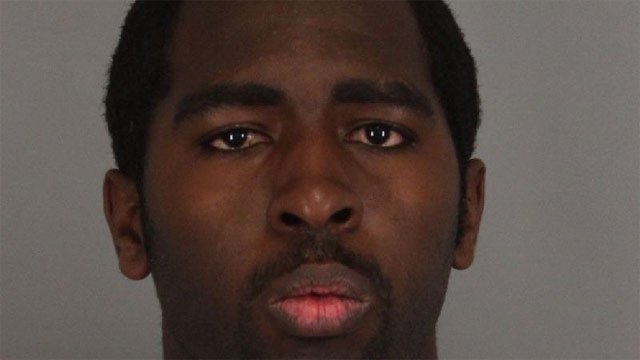 Andre Scott (Spartanburg Co. Detention Center)
