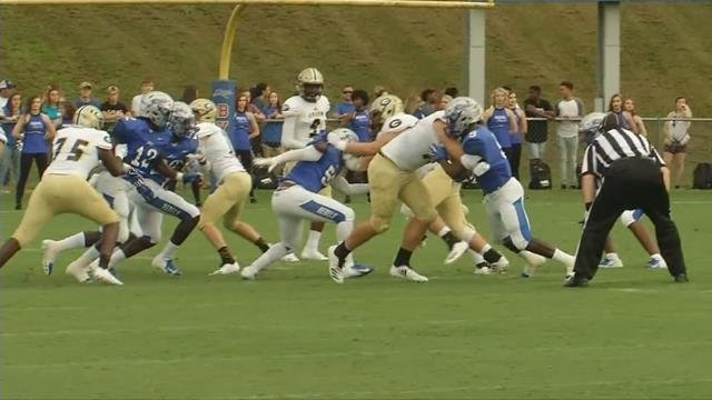 Game of the Week: Greer vs. Byrnes