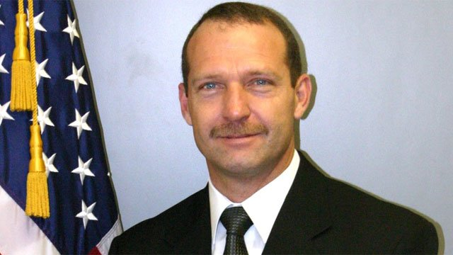 Laurens Co. Sheriff Ricky Chastain (laurenssheriff.org)