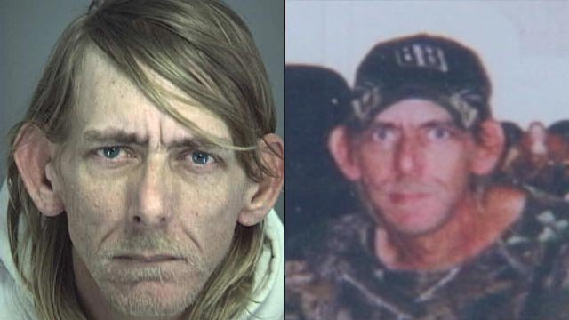 Deputies ask if you recognize Fred Ramsey (shown above) and saw him on Thursday April 12, to call Crime Stoppers. (Courtesy Spartanburg Co. Sheriff's Office/Ramsey Family)