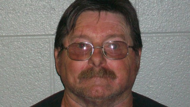 Joseph Krawiec (Henderson Co. Sheriff's Office)