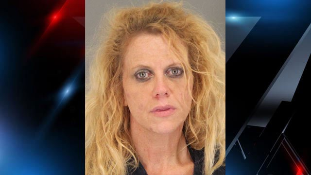 Leslie Stanley (Spartanburg Co. Detention Center)