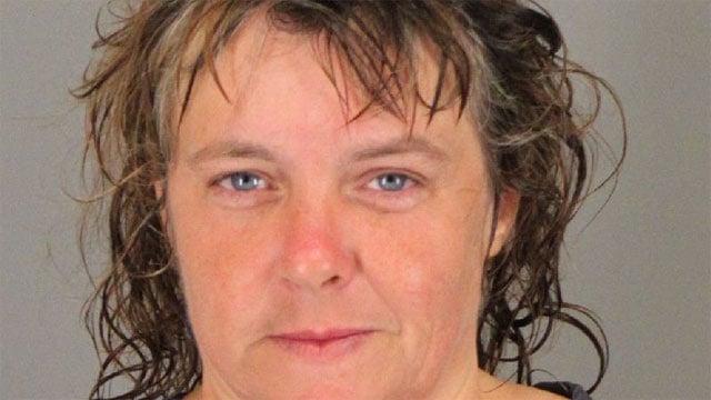 Tonya Lowery (Spartanburg Co. Detention Center)