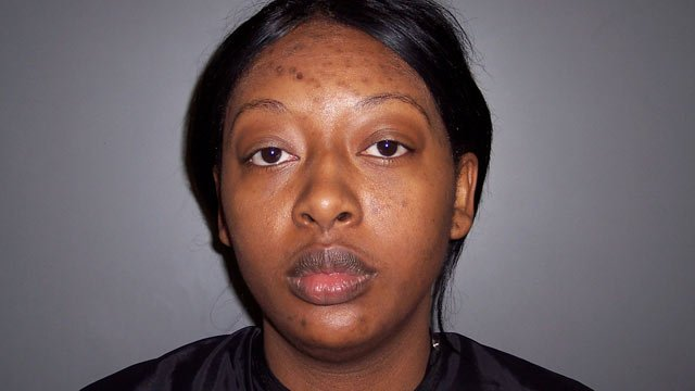 Raisha Cohen (Laurens Co. Detention Center)