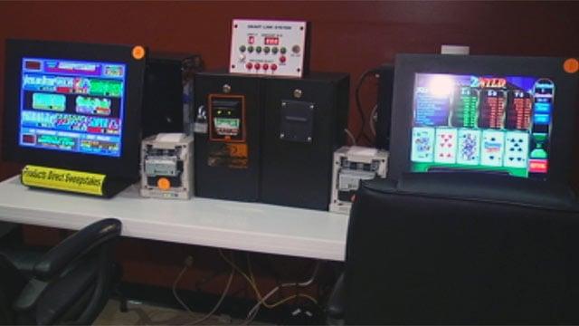 Sweepstakes gambling machines firekeepers casino battlecreek mi