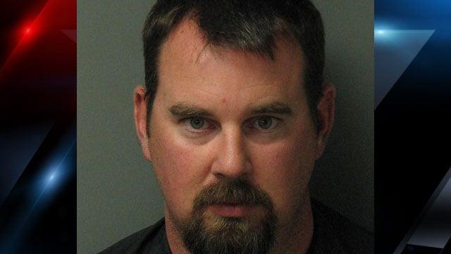James Smith (Oconee Co. Sheriff's Office)