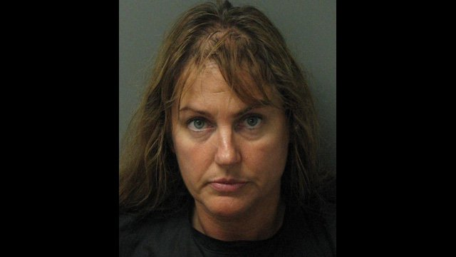 Denise Griffin (Oconee Co. Sheriff's Office)