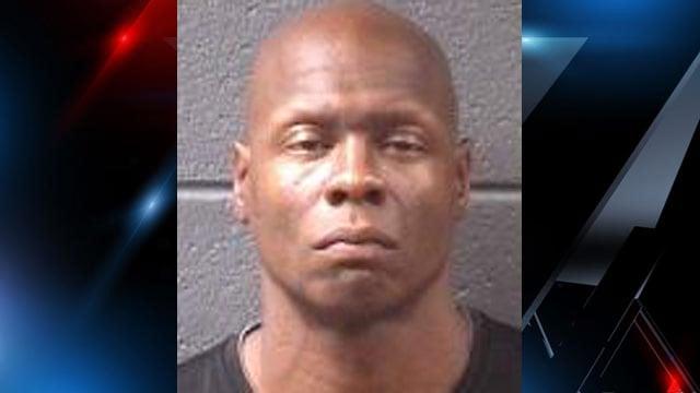 Jayson McRae (Asheville Police Dept.)