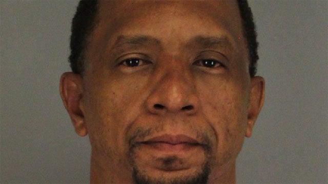 Gary Jeter Sr. (Spartanburg Co. Detention Center)