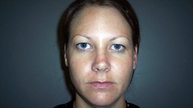 Tammy Duvall (Laurens Co. Sheriff's Office)