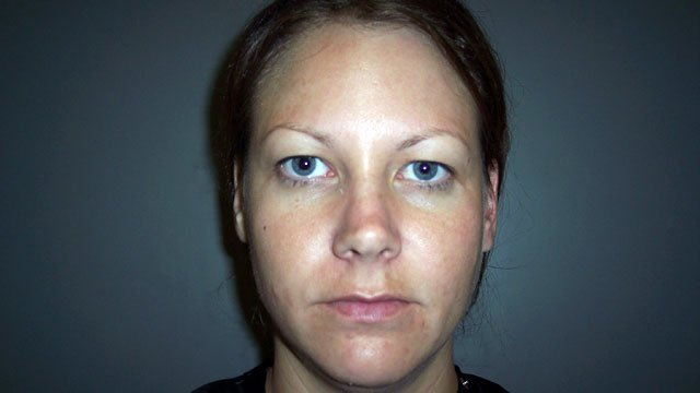Tammy Duvall (Laurens Co. Sheriff's Office)