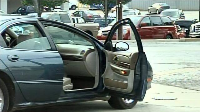 Deputies say many auto thefts happen because of owner neglect. (File/FOX Carolina)