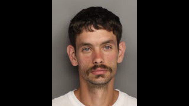 Joshua Kelly (Greenville Co. Detention Center)