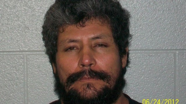 Jose Moreno (Henderson Co. Sheriff's Office)