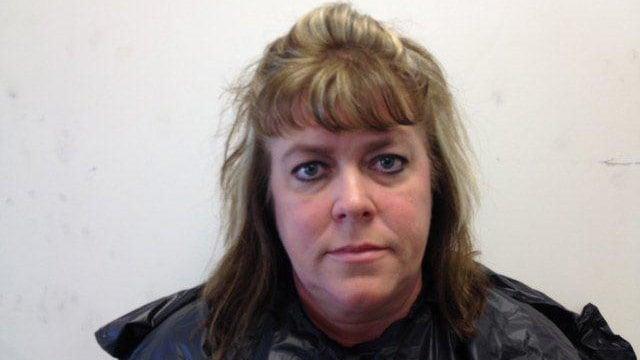 Melissa Childs (Central Police Dept.)