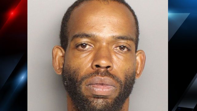 Cedric Sullivan (Greenville Co. Sheriff's Office)