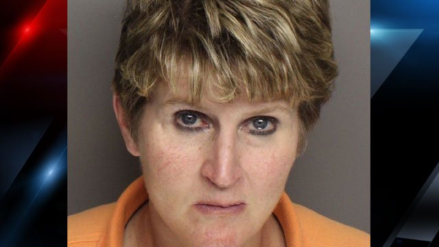 Sandra Martin (Greenville Co. Sheriff's Office)