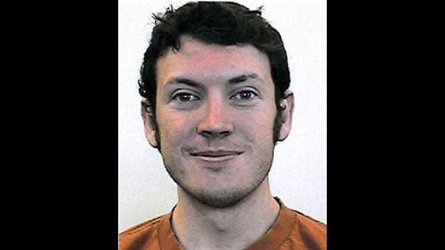 James Holmes is the suspected gunman who opened fire in a crowded movie theater, killing 12. (Source: University of Colorado)