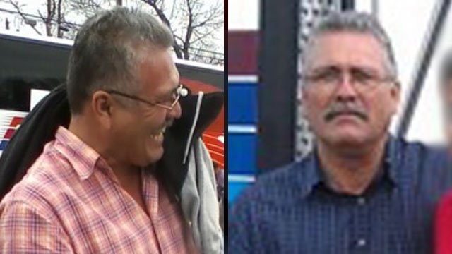 Deputies released these undated pictures of Marcelino Rivarra. (Spartanburg Co. Sheriff's Office)