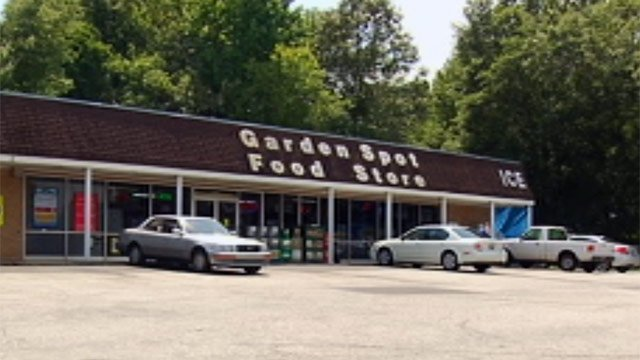 The winning ticket was bought at the Garden Spot Food Store on Cedar Lane Road in Greenville. (File/FOX Carolina)