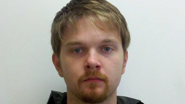 Kevin DeRossett (Central Police Dept.)