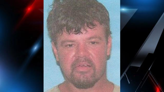 Robert Kinard (Newberry Co. Sheriff's Office)