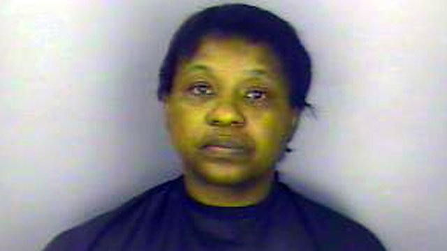Deborah Tolbert (Greenwood County Sheriff's Office)