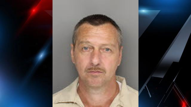 Frederick Chappell (Greenville Co. Detention Center)