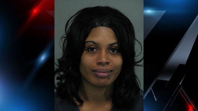 Erika Shelton (Spartanburg Co. Detention Center Inmate Histories)