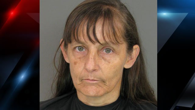 Loretta Branyon (Anderson Co. Detention Center)