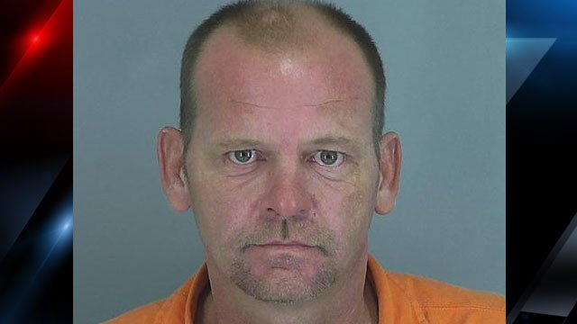 Kenneth Nelson (Spartanburg Co. Sheriff's Office)