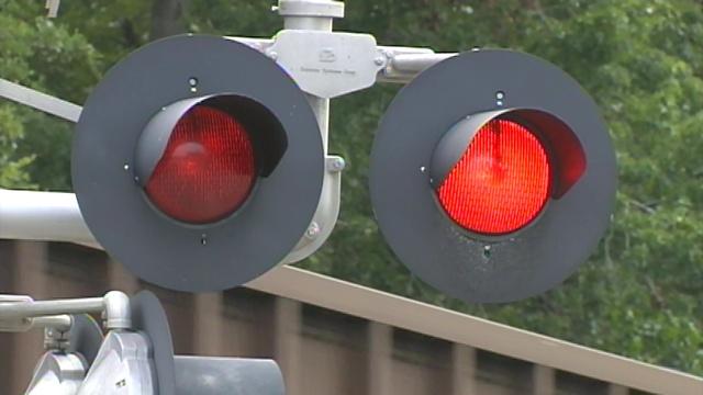 Atlanta Traffic Cams >> Wofford golfer loses leg in train crash - FOX Carolina 21