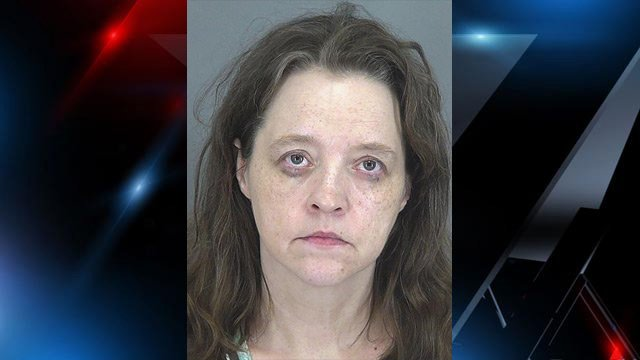Brenda Lundeen (Spartanburg Co. Detention Center)