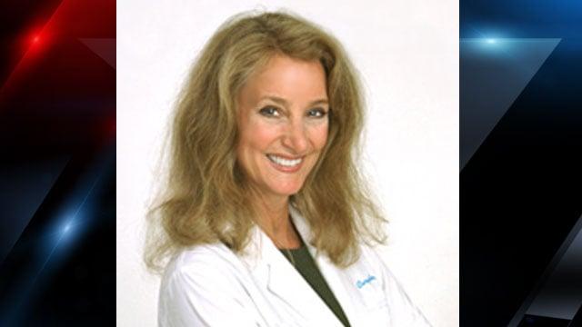 Dr. Leslie Cargile (familycarehome.com)
